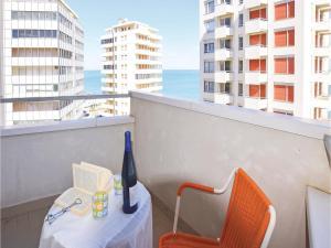 Apartment Misano Adriatico (RN) with Sea View I - AbcAlberghi.com