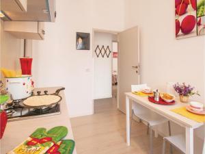 Casa Loris, Апартаменты  Габичче-Маре - big - 20