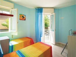 Casa Loris, Апартаменты  Габичче-Маре - big - 6