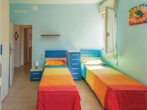 Casa Loris, Апартаменты  Габичче-Маре - big - 7