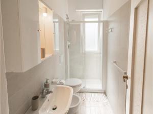 Casa Loris, Апартаменты  Габичче-Маре - big - 12