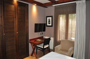 Hotel Ciria, Отели  Бенаске - big - 29