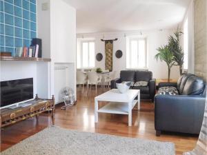 Casa del Balcone, Апартаменты  Триест - big - 3