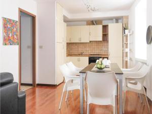 Casa del Balcone, Апартаменты  Триест - big - 19