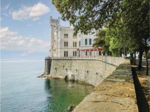 Casa del Balcone, Appartamenti  Trieste - big - 18