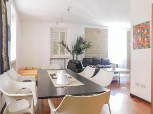 Casa del Balcone, Апартаменты  Триест - big - 5