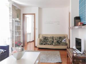 Casa del Balcone, Апартаменты  Триест - big - 6