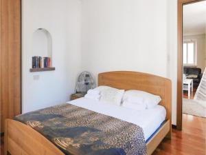Casa del Balcone, Апартаменты  Триест - big - 7