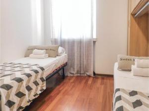 Casa del Balcone, Апартаменты  Триест - big - 8