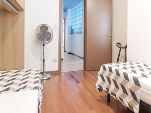 Casa del Balcone, Апартаменты  Триест - big - 9
