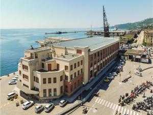 Casa del Balcone, Appartamenti  Trieste - big - 16