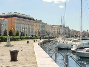 Casa del Balcone, Appartamenti  Trieste - big - 15