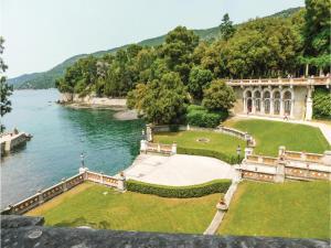 Casa del Balcone, Appartamenti  Trieste - big - 13