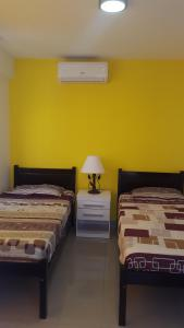 Backpacker Bar&Suites, Hostels  Santa Cruz de la Sierra - big - 20