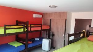 Backpacker Bar&Suites, Hostels  Santa Cruz de la Sierra - big - 21