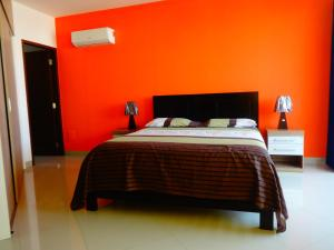 Backpacker Bar&Suites, Hostelek  Santa Cruz de la Sierra - big - 18