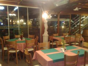 Marin-A Hotel, Hotely  Turgutreis - big - 16
