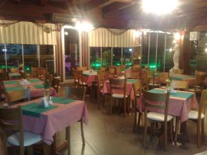 Marin-A Hotel, Hotely  Turgutreis - big - 17