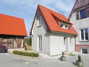 Holiday home Koscierzyna Koscierska Huta, Prázdninové domy  Kościerzyna - big - 5