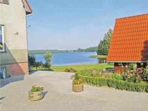 Holiday home Koscierzyna Koscierska Huta, Nyaralók  Kościerzyna - big - 8