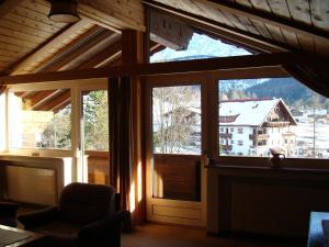 Ferienhaus Antonia, Aparthotels  Ehrwald - big - 8