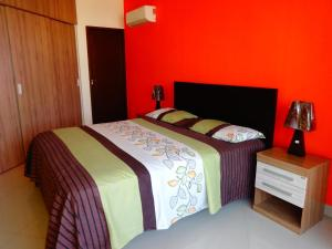 Backpacker Bar&Suites, Hostelek  Santa Cruz de la Sierra - big - 19