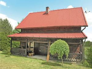 Holiday home Ostaszewo Grady