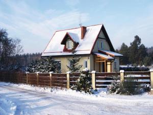 Holiday home Stare Jablonki Piekna