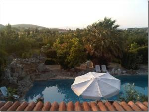 Kemerbag 29 Guest House, Bed & Breakfasts  Bozcaada - big - 33