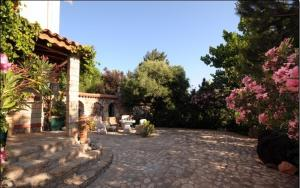 Kemerbag 29 Guest House, Bed & Breakfasts  Bozcaada - big - 34