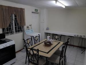 Sarsfield Guest House