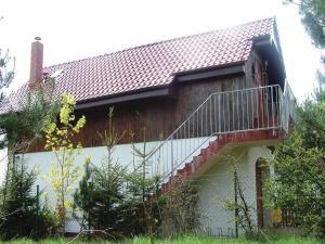 Holiday home Niechorze Cisowa