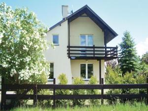 Holiday home Choczewo Kopalino, Jaskòlcza