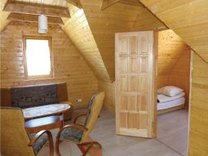 Three-Bedroom Holiday Home in Gaski, Case vacanze  Gąski - big - 13