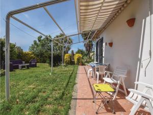 One-Bedroom Holiday Home in Procida -NA- - AbcAlberghi.com