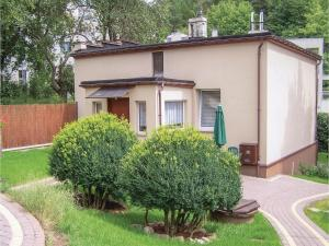 Two-Bedroom Holiday Home in Gdynia