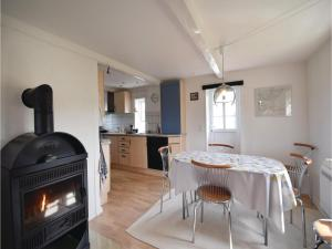 Three-Bedroom Holiday Home in Juelsminde, Holiday homes  Sønderby - big - 7