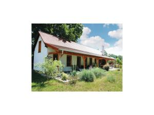 Holiday home Turawa Ul. Kosciuszki