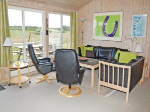 Holiday home Kap Farvel Rømø II, Case vacanze  Bolilmark - big - 13