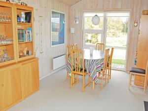 Holiday home Kap Farvel Rømø II, Case vacanze  Bolilmark - big - 12