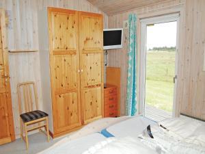 Holiday home Kap Farvel Rømø II, Case vacanze  Bolilmark - big - 3