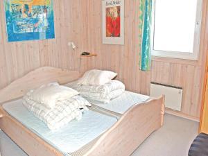 Holiday home Kap Farvel Rømø II, Case vacanze  Bolilmark - big - 4