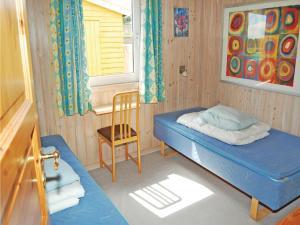 Holiday home Kap Farvel Rømø II, Case vacanze  Bolilmark - big - 5