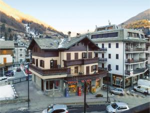 Studio Apartment in Bormio (SO) - AbcAlberghi.com