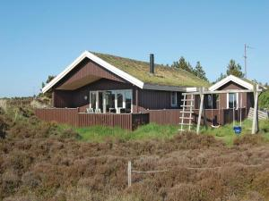 Holiday home Ringvejen VI, Ferienhäuser  Bolilmark - big - 1