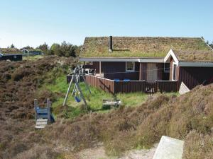 Holiday home Ringvejen VI, Ferienhäuser  Bolilmark - big - 16