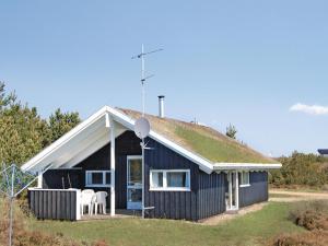 Holiday home Spurvevej Rømø IX, Nyaralók  Bolilmark - big - 4