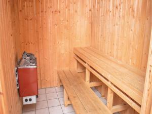 Holiday home Ringvejen VI, Ferienhäuser  Bolilmark - big - 12