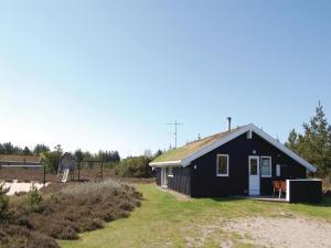 Holiday home Spurvevej Rømø IX, Nyaralók  Bolilmark - big - 2