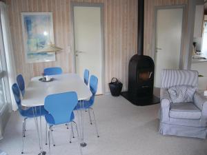 Holiday home Spurvevej Rømø IX, Nyaralók  Bolilmark - big - 8